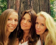 Sweet Soul Sisters - Mt Shasta, CA