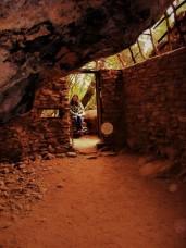 Sedona Ruins