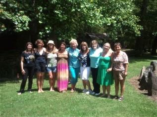Mt Light Sanctuary Women's Retreat - Asheville, NC