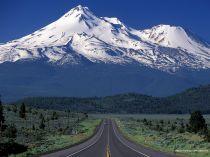 Shasta-Roads