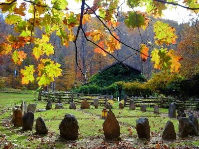 Mt Light Sanctuary, Asheville