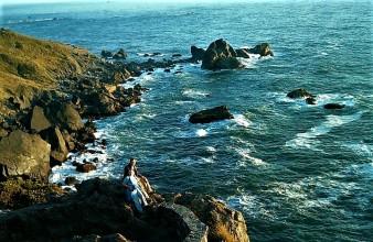 Patricks Point, CA