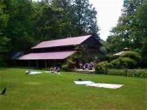 The Lodge at Mt Light Sanctuary, Asheville, NC
