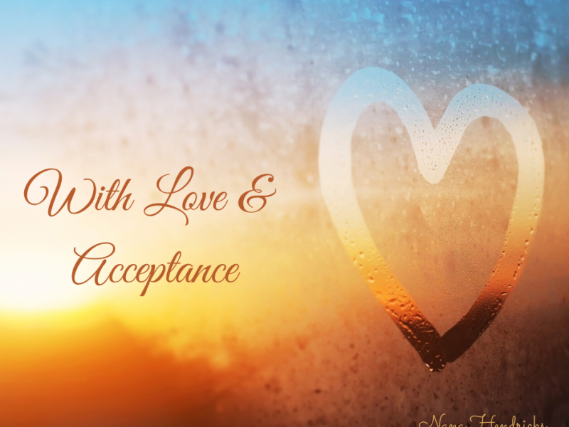 With Love & Acceptance